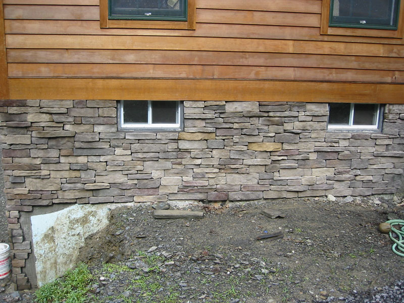 Stone veneer pictures manufactured stone shale and for Manufactured veneer stone