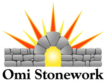 Omi Stonework - Stonewalls, Manufactured Stone and much more
