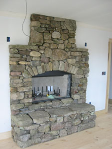 Why a Stone Fireplace May Be Right for You