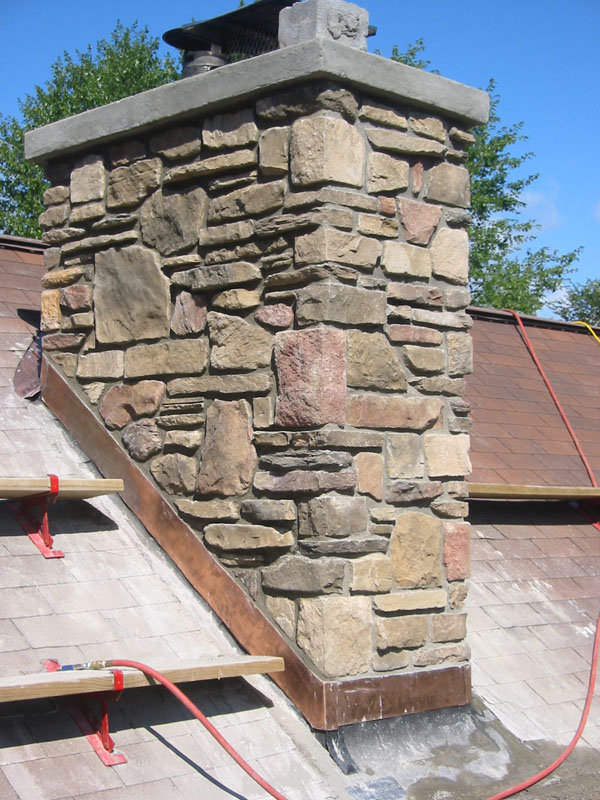 chimney pictures manufactured stone chimneys